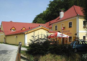 Penzion Pod hradem