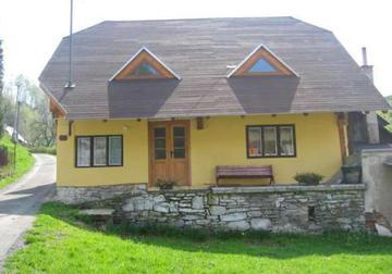 Ubytování v Orlických horách