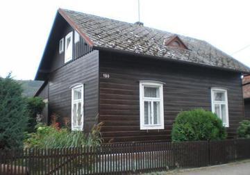 Ubytování  Potštejn