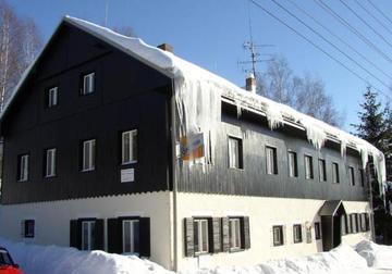 Horská chata Slunečná