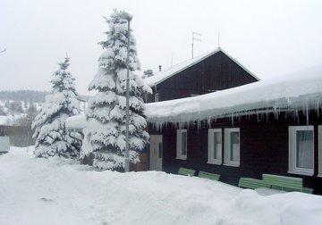 Jiří Ševčík - Chata Hydro