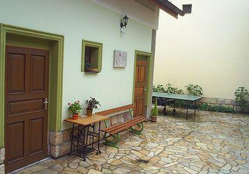 Penzion Iveta