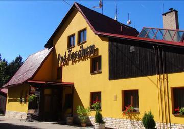 Chata Pod Tesákem