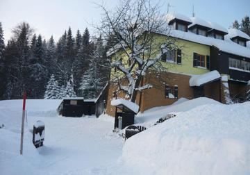 Penzion Ski