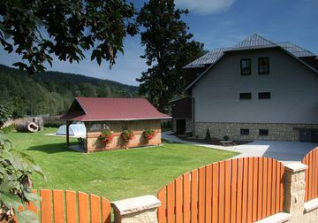 Apartmány Bukovec