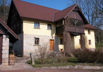 Usedlost Janovice