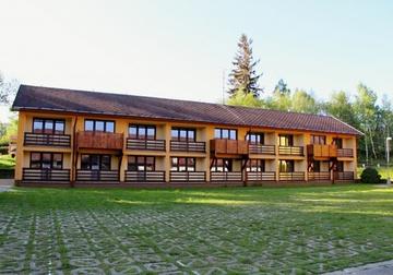 Hotel JESTŘÁBÍ