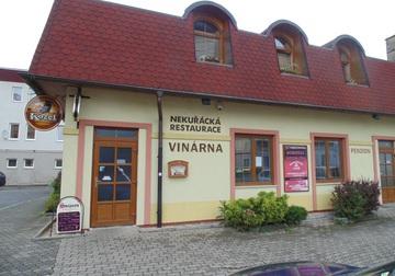 Restaurace - Penzion U Zvonů