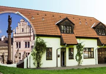 Lubomír Nymburský - Ubytovna Nymburský