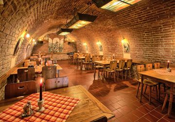 Pension a restaurant FLORIÁN - levné ubytování