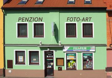 Penzion Foto Art