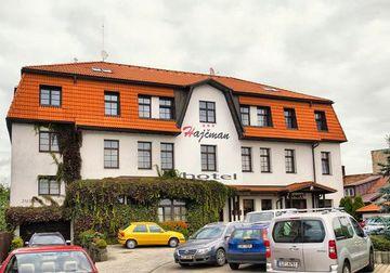 Hotel Hajčman