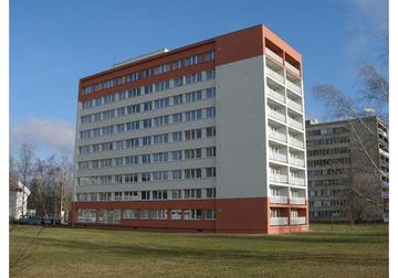 Hotelový Dům Academic