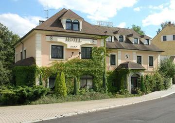 Hotel Bohemia Excellent