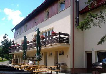 Chata Svinec