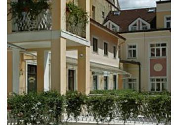 Apartmány - Pension Český Dvůr