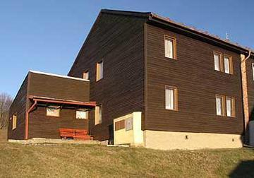 Horská chata Sevak