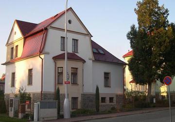 Ubytování v Hluboké nad Vltavou