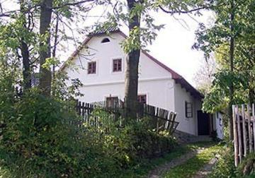 Chalupa v Krátké - Vysočina