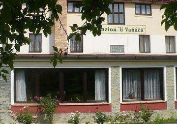 Penzion U Vaňáčů Štědronín
