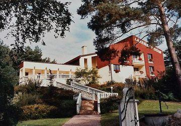 Penzion Lázeňský dům Smraďavka
