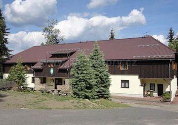 Turistická chata KČT