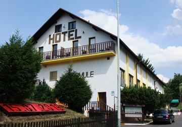 Hotel Formule