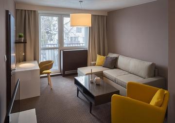 Hotel Opus