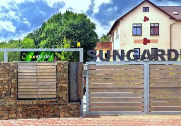 Apartmá SunGarden Liberec - ubytování