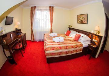 Hotel U krále & apartmány