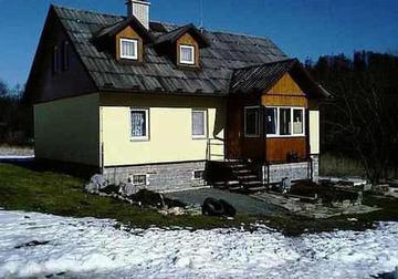 Chata Nová Ves