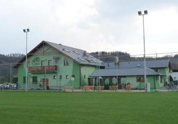 Restaurace a penzion Kamenec