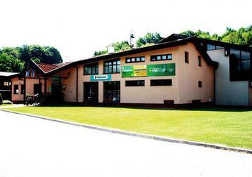 Pension Tenis Centrum