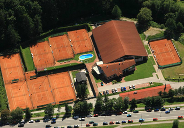Pension Tenis Centrum