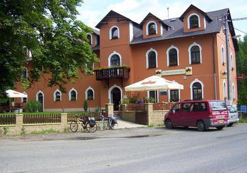Penzion Chudolazy