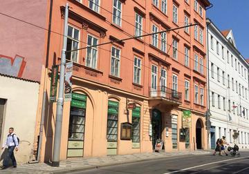Charles Square Hostel