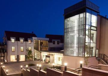 Hotel Diamant