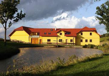 Penzion Podveský mlýn