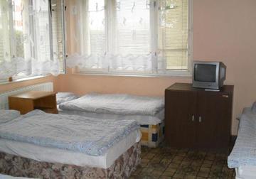Hostel Dolní Chabry