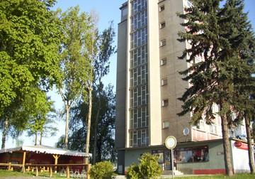 HOTELÁK MARTINOV