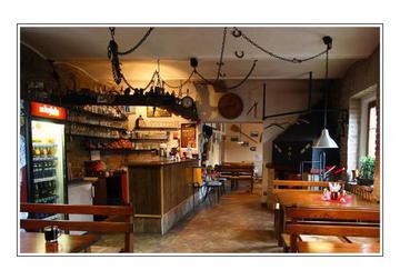 Restaurace na kovárně