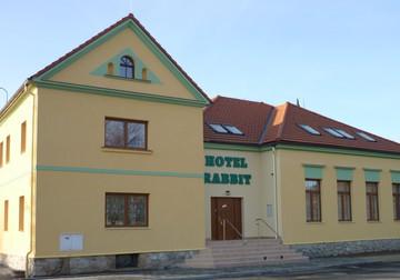 Hotel RABBIT