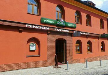 Penzion Tučňák