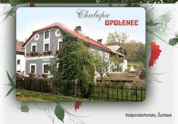 Chalupa Opolenec