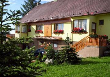 Apartmán Hájenka