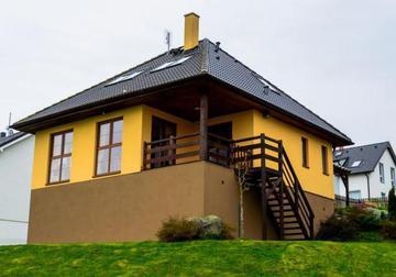 Rezidence Pohoda