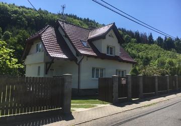 Chalupa Lucinka