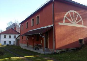 Ubytování Levínský mlýn
