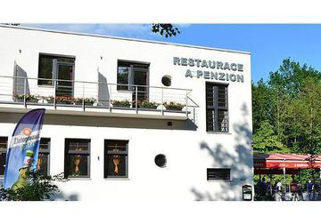 Pension a restaurace Zděná bouda