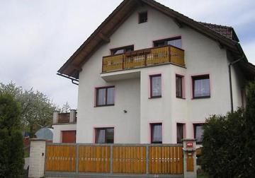 Apartmán Staňkov